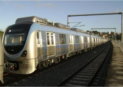 Assessoria ao gerenciamento do metrô de Salvador-BA