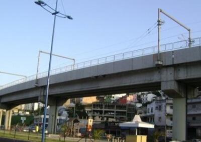 Assessoria ao gerenciamento do metrô de Salvador