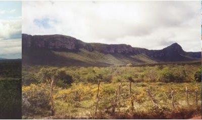Estudo de impacto ambiental da barragem Casa Branca – EIA/RIMA – Mucugê-BA
