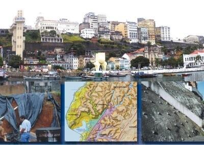 Plano Diretor de encostas do município de Salvador-BA